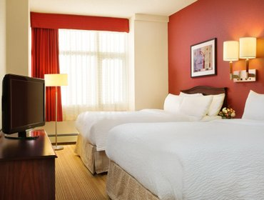 Гестхаус Residence Inn by Marriott Ottawa Downtown
