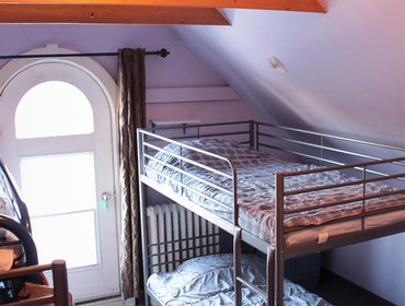Хостел Ottawa Backpackers Inn