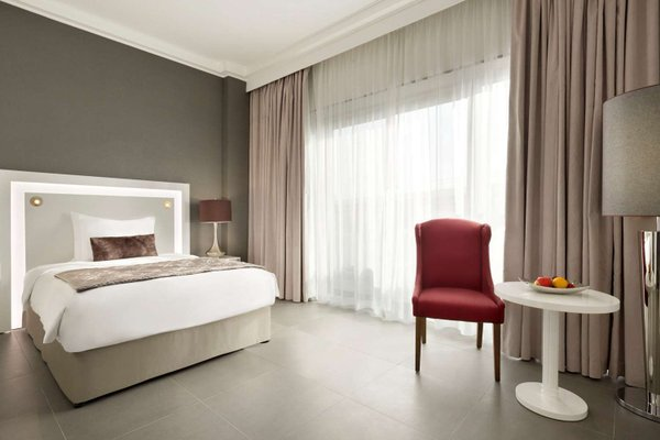 Wyndham Dubai Marina - фото 50