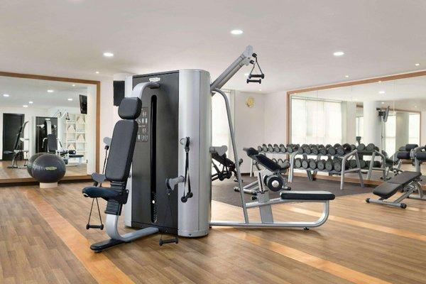 Wyndham Dubai Marina - фото 16