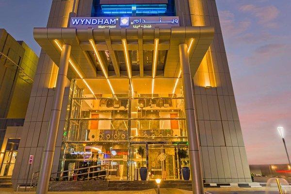 Wyndham Dubai Marina - фото 18