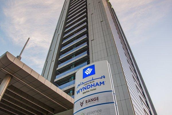 Wyndham Dubai Marina - фото 22