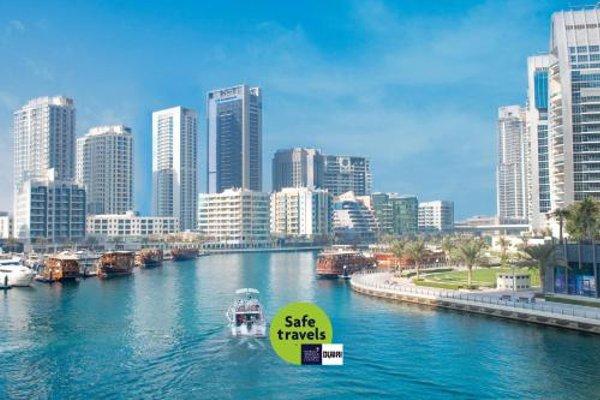 Wyndham Dubai Marina - фото 23