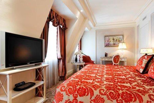Hotel Balzac - 3