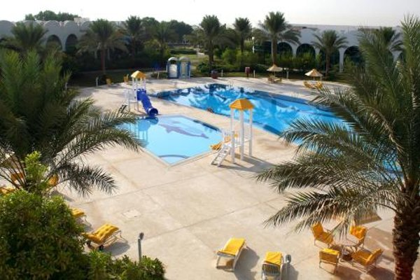 Tulip Inn Al Sharia - 50