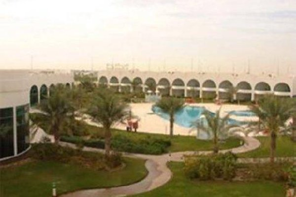 Tulip Inn Al Sharia - 21