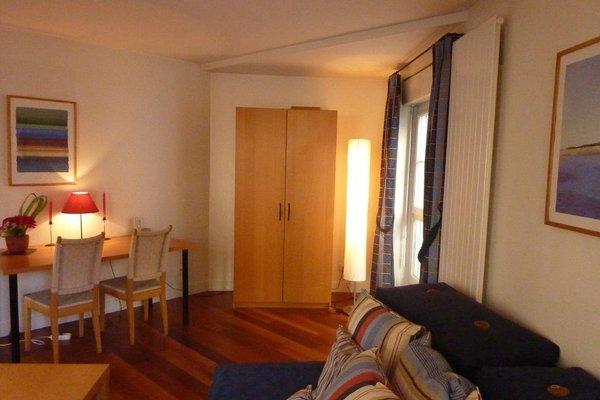 Apartements Basfroi - фото 50
