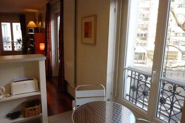 Apartements Basfroi - фото 6
