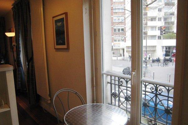 Apartements Basfroi - фото 7
