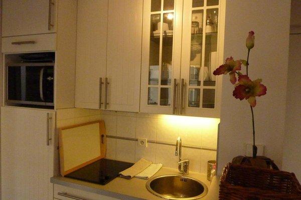 Apartements Basfroi - фото 8
