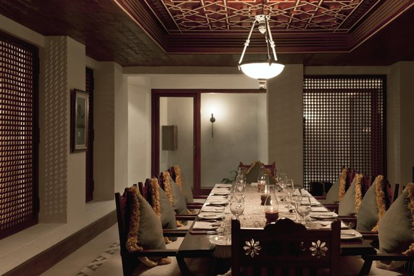 Al Maha, a Luxury Collection Desert Resort & Spa, Dubai - фото 11