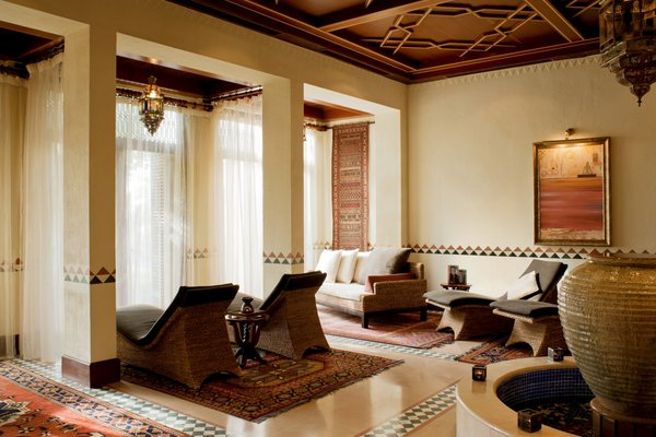 Al Maha, a Luxury Collection Desert Resort & Spa, Dubai - фото 12