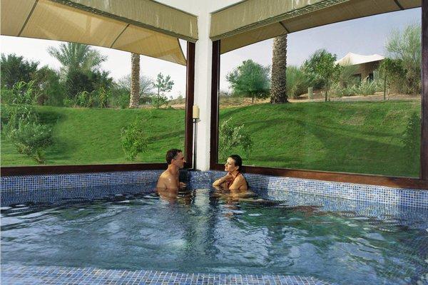 Al Maha, a Luxury Collection Desert Resort & Spa, Dubai - фото 13