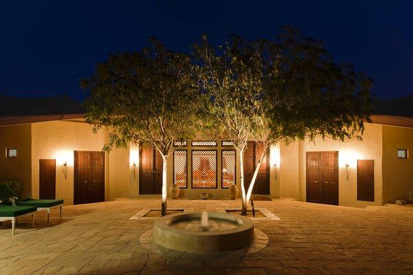 Al Maha, a Luxury Collection Desert Resort & Spa, Dubai - фото 16