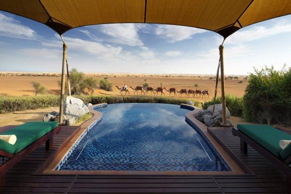 Al Maha, a Luxury Collection Desert Resort & Spa, Dubai - фото 18