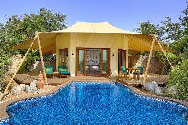Al Maha, a Luxury Collection Desert Resort & Spa, Dubai - фото 20