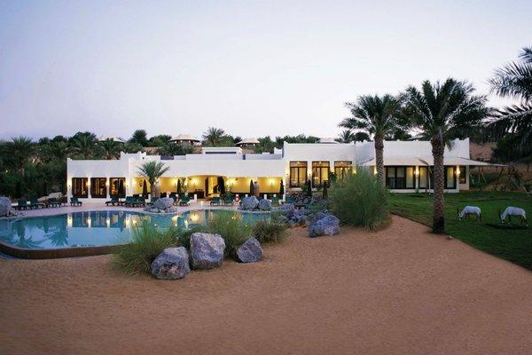 Al Maha, a Luxury Collection Desert Resort & Spa, Dubai - фото 22