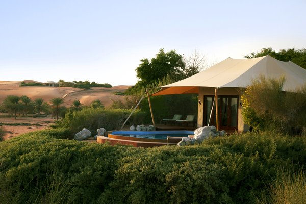 Al Maha, a Luxury Collection Desert Resort & Spa, Dubai - фото 23