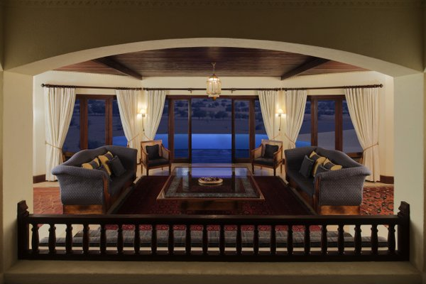 Al Maha, a Luxury Collection Desert Resort & Spa, Dubai - фото 3