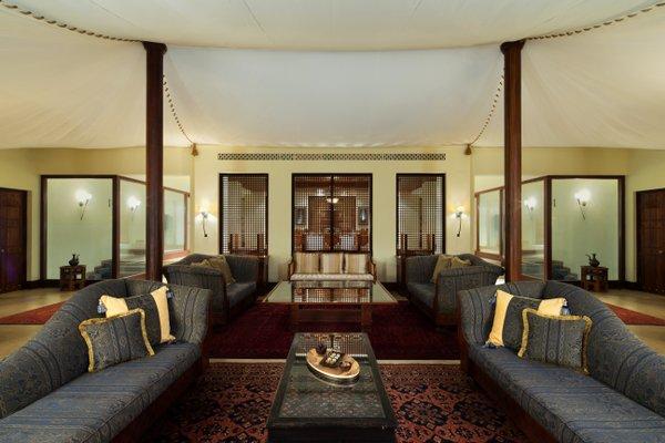 Al Maha, a Luxury Collection Desert Resort & Spa, Dubai - фото 4