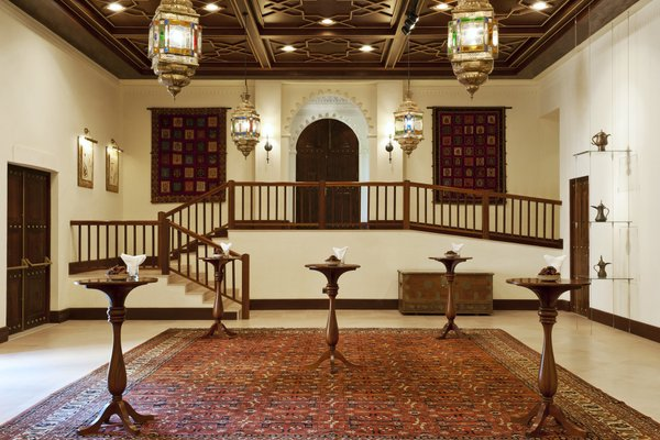 Al Maha, a Luxury Collection Desert Resort & Spa, Dubai - фото 5