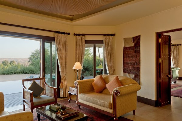 Al Maha, a Luxury Collection Desert Resort & Spa, Dubai - фото 6