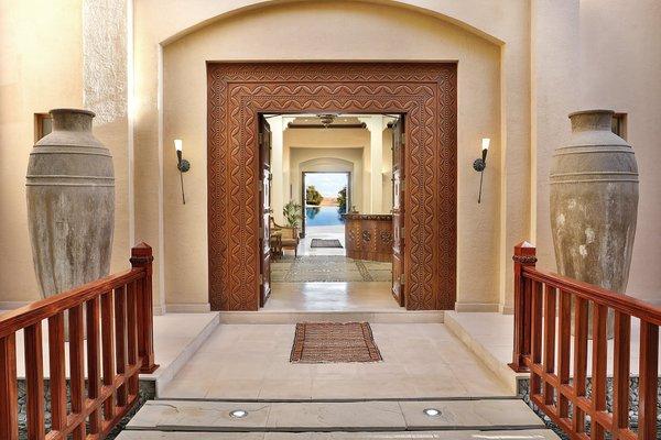 Al Maha, a Luxury Collection Desert Resort & Spa, Dubai - фото 8