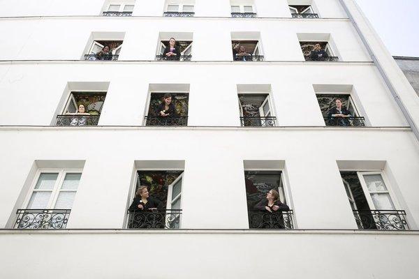 Hôtel Le Bellechasse Saint-Germain - 22