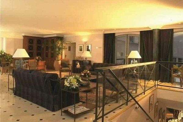 Hôtel Le Bellechasse Saint-Germain - 9