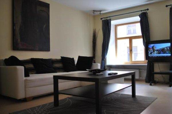 Appartamento - фото 11