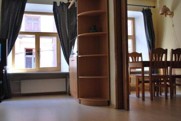 Appartamento - фото 14