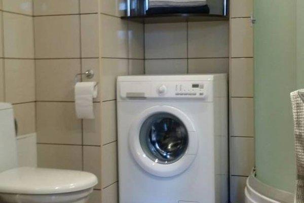 Appartamento - фото 16