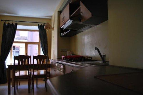 Appartamento - фото 19
