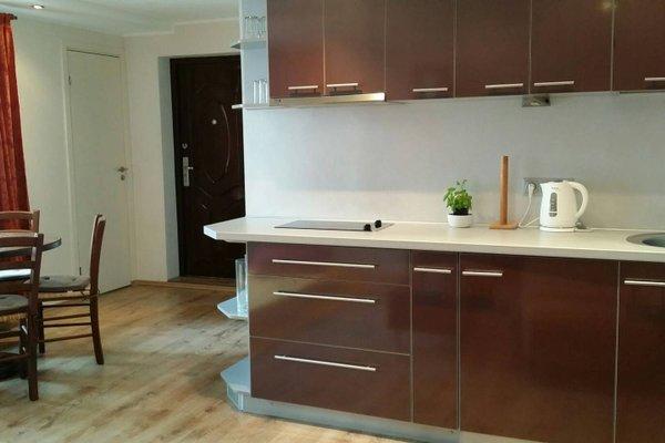 Appartamento - фото 21