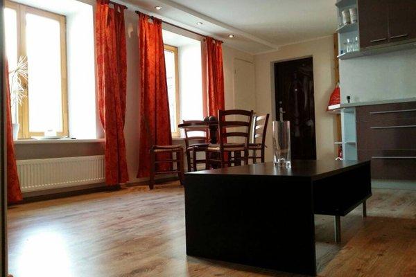 Appartamento - фото 22