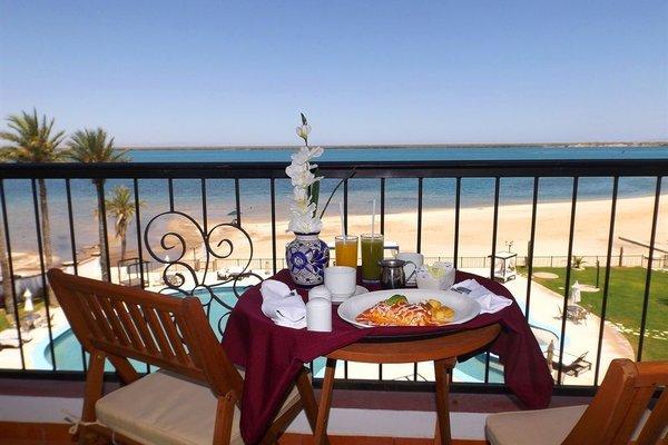 Hotel La Posada & Beach Club - фото 18