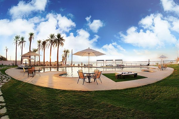 Hotel La Posada & Beach Club - фото 19