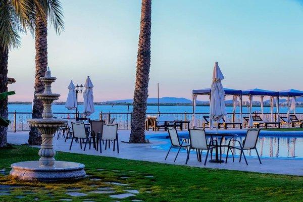 Hotel La Posada & Beach Club - фото 20