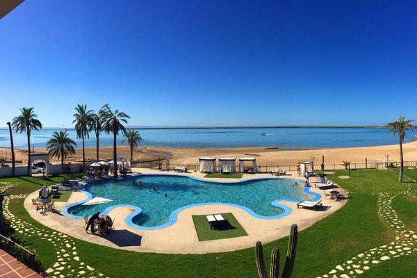 Hotel La Posada & Beach Club - фото 21