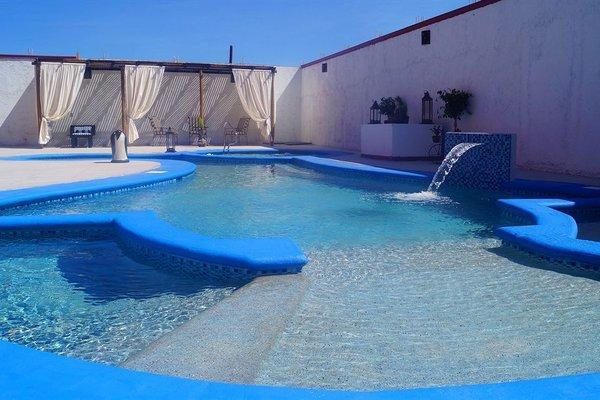 Hotel La Posada & Beach Club - фото 22