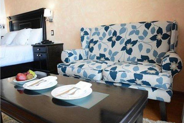 Hotel La Posada & Beach Club - фото 3