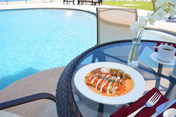 Hotel La Posada & Beach Club - фото 8