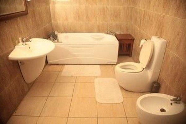 Cotton Suites - фото 12