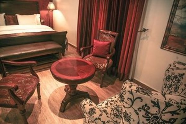 Cotton Suites - фото 5