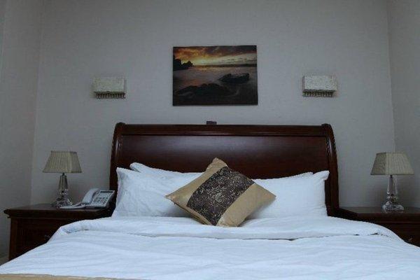 Cotton Suites - фото 6