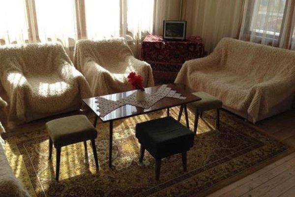 Katya Guest House - фото 15
