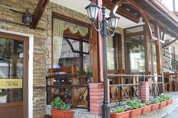 Spartak Family Hotel - фото 4