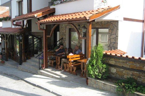 Spartak Family Hotel - фото 5