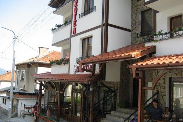 Spartak Family Hotel - фото 7
