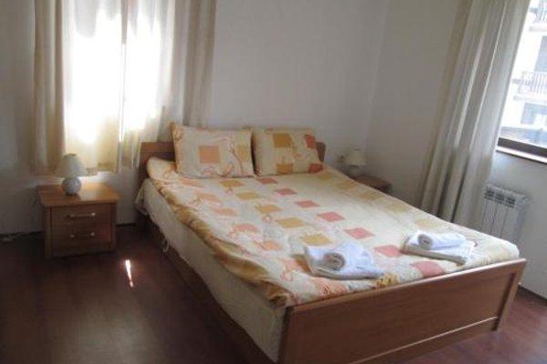 Gramadeto Complex Alexander Services Apartments - фото 3